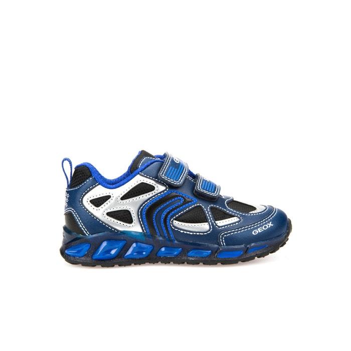 afbeelding Sneakers met klittenband Shuttle B. A GEOX