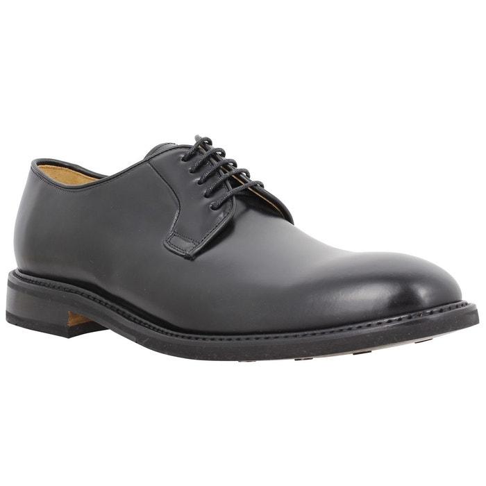 Chaussures à lacets homme sebago cordoba cuir  homme noir  noir Sebago  La Redoute