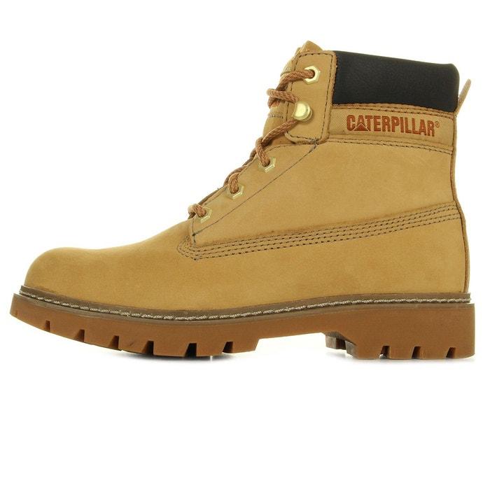 Boots Caterpillar Lyric Miel Raz wicOhObQ4H