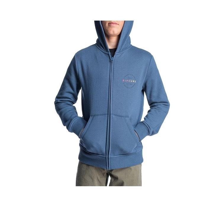 Sweat sixty nine hooded zip Rip Curl | La