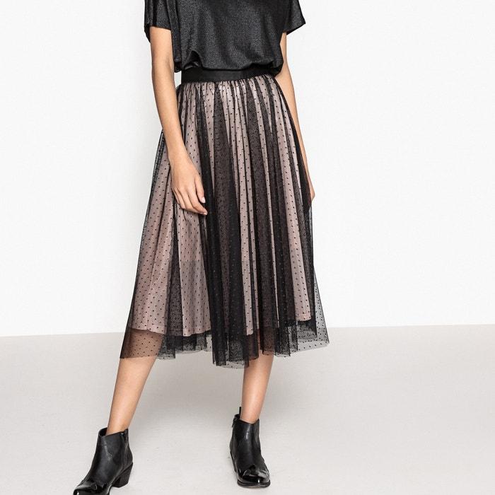 Satin Party Skirt  MADEMOISELLE R image 0
