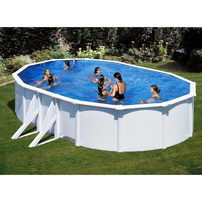 piscine acier 6 10x3 75 h 1 20