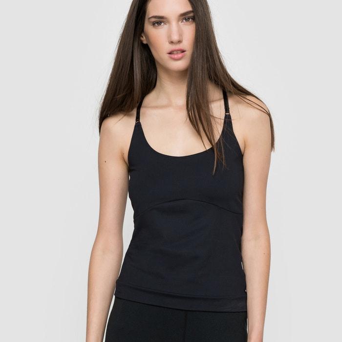 Image ALICIA Shoestring Strap Vest Top ELLASWEET