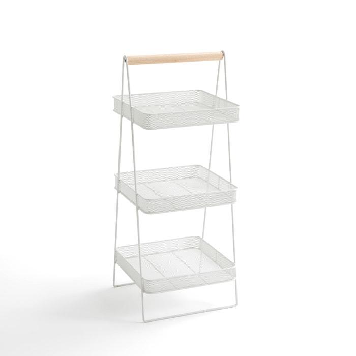 new concept 398eb 7bf62 Estivar Free-Standing Shelf Unit, 3 tiers