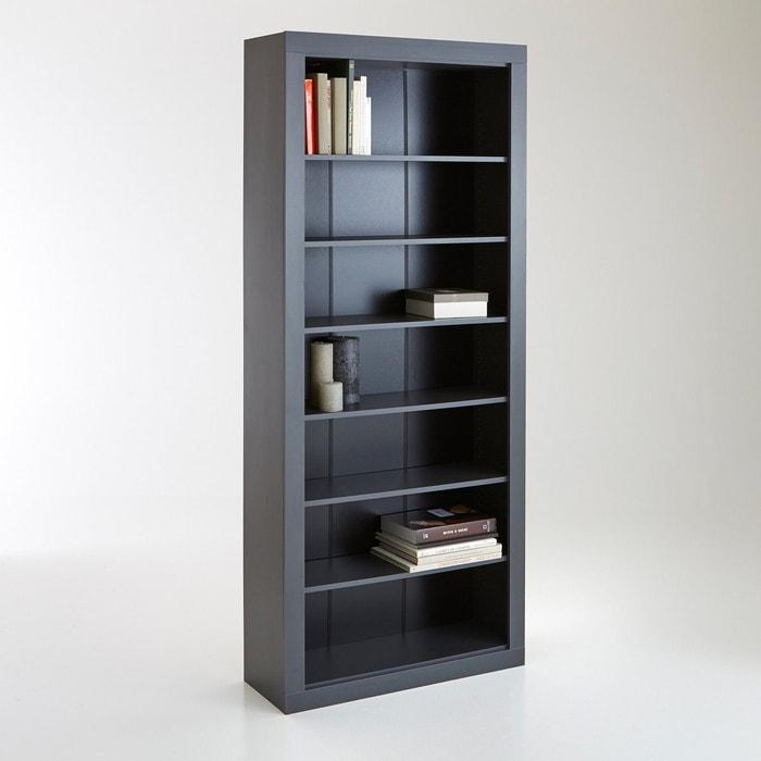 Everett Bookcase, 2 Metres High