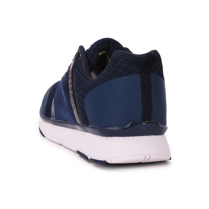 Chaussure redskins gd19103 holly bleu marine marine Redskins