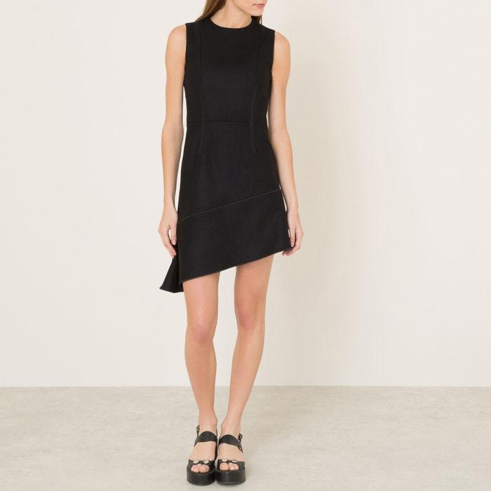 afbeelding Asymmetrische jurk CARVEN