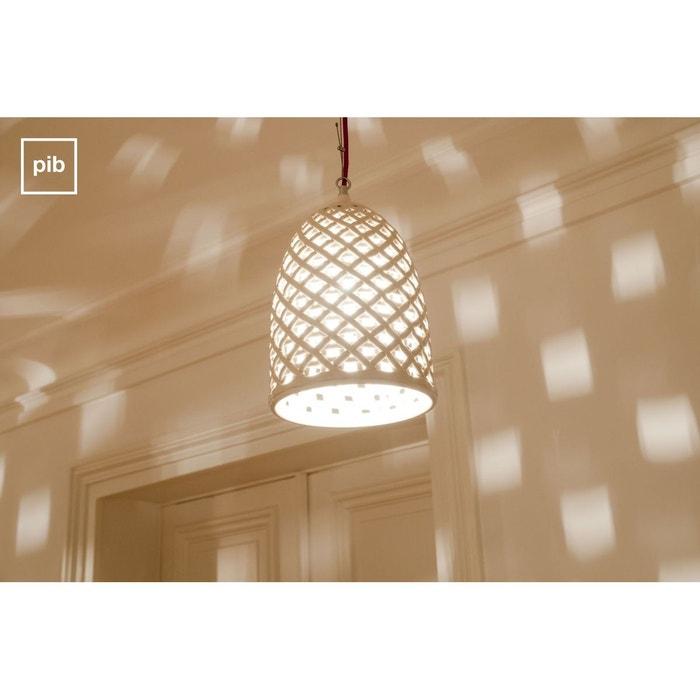 lampe suspendue hoffen couleur unique produit interieur. Black Bedroom Furniture Sets. Home Design Ideas