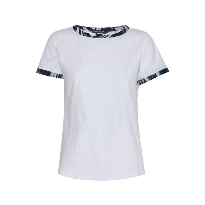 Handsome La shirt Are active Redoute siege T 5 We multicolore heat OAfwWqx8