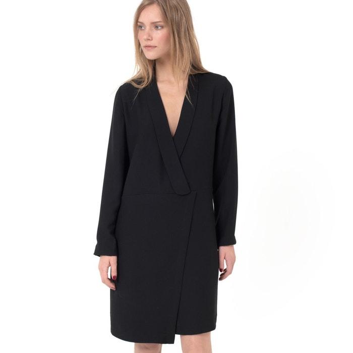 Imagen de Vestido esmoquin, Laura Clément LAURA CLEMENT