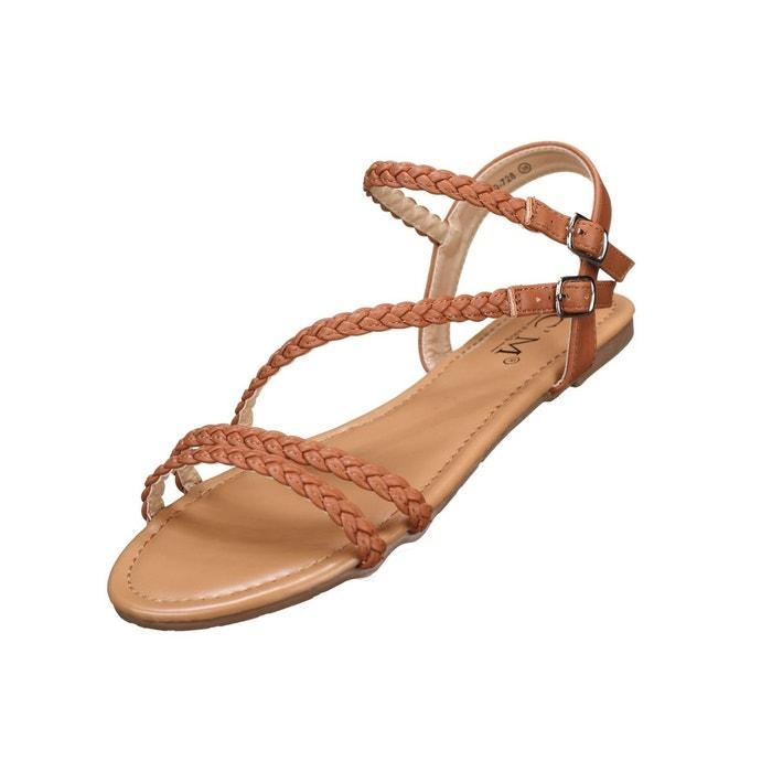 Vero Moda Sandale Leader s1xxLDqK