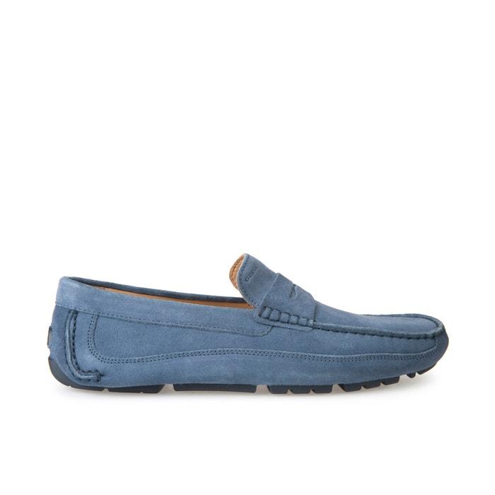 U Melbourne A Loafers  GEOX image 0