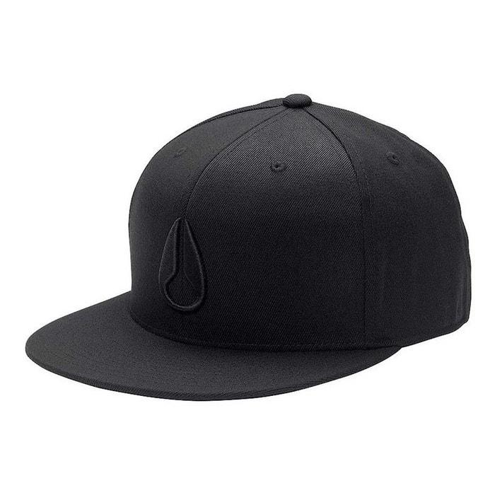 Casquettes et chapeaux nixon icon 210 hat noir Nixon | La Redoute Pas Cher Avec Paypal SpgXvEvOk