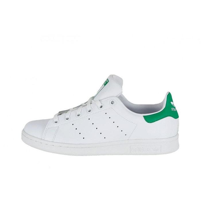 Stan Adidas La Blanc Originals Junior Smith Basket Redoute Vintage 7Fdqxg7w