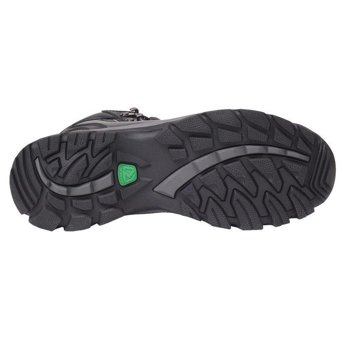 Bottes de marche imperméables noir Karrimor