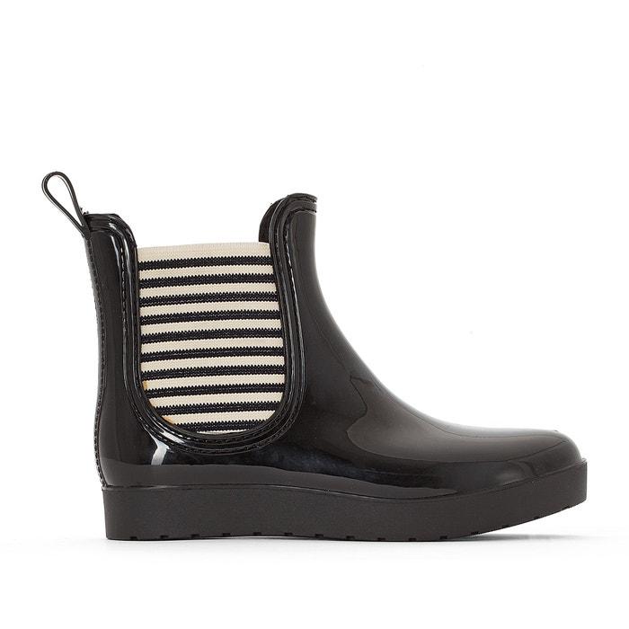 Image Boots de pluie Portland BE ONLY