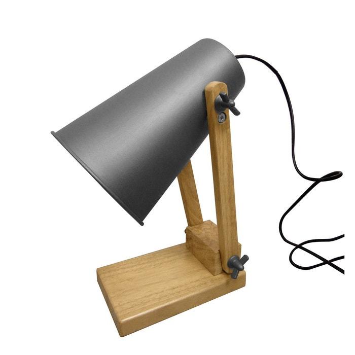 lampe de bureau ino rendez vous deco la redoute. Black Bedroom Furniture Sets. Home Design Ideas