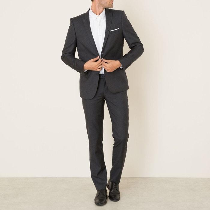 Pantalon de costume gris The Kooples  580b74c932a