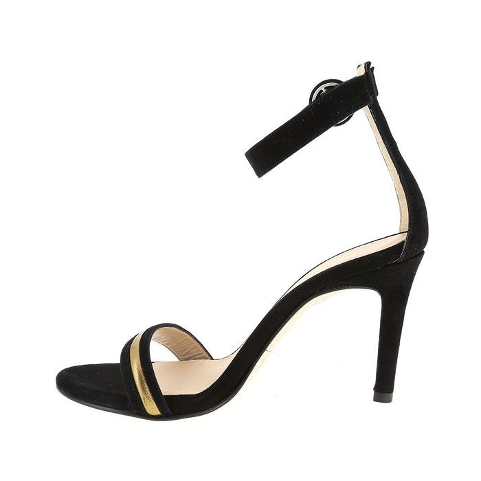 Sandales et nu-pieds unisa wayana noir Unisa