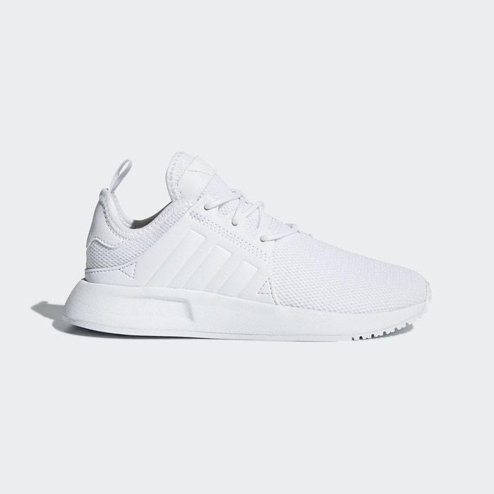 Chaussure La X Originals Adidas Blanc Redoute plr pqg4Zpw