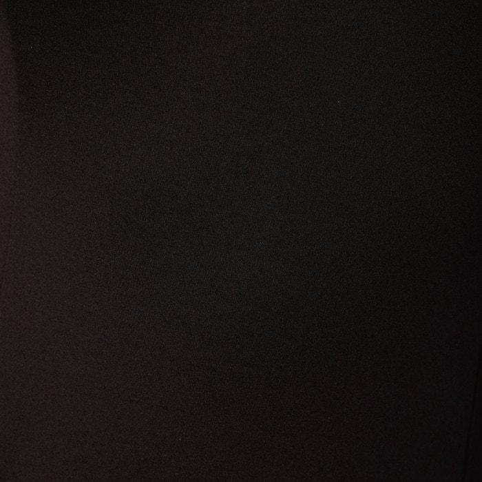 cuello MORGAN mangas encaje Camiseta con sin pico de de PwwUaIrxq