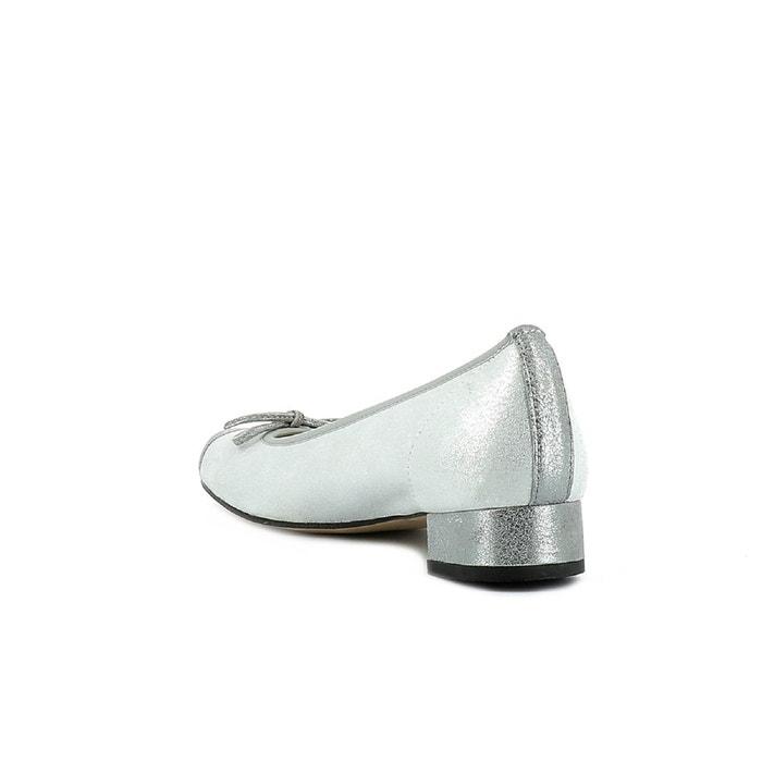 Ballerines jouti 415/2 perle-blanc Elizabeth Stuart