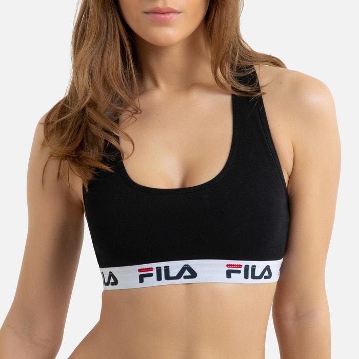 Fila Soutien Gorge De Sport Femme: : Vêtements et