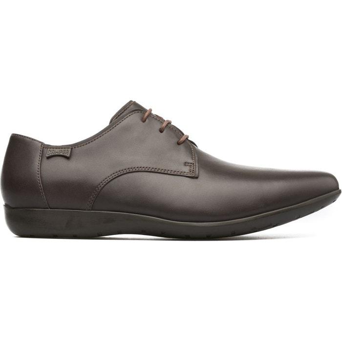 Mauro 18222-018 chaussures habillées homme  marron Camper  La Redoute