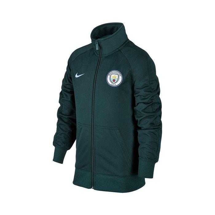 La Manchester Nike Redoute Vert Jr City Veste wTOqFXw
