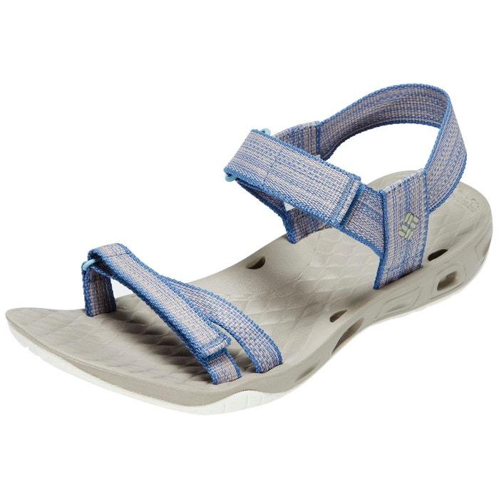 Sunbreeze vent avalon - sandales femme - gris/bleu  gris Columbia  La Redoute