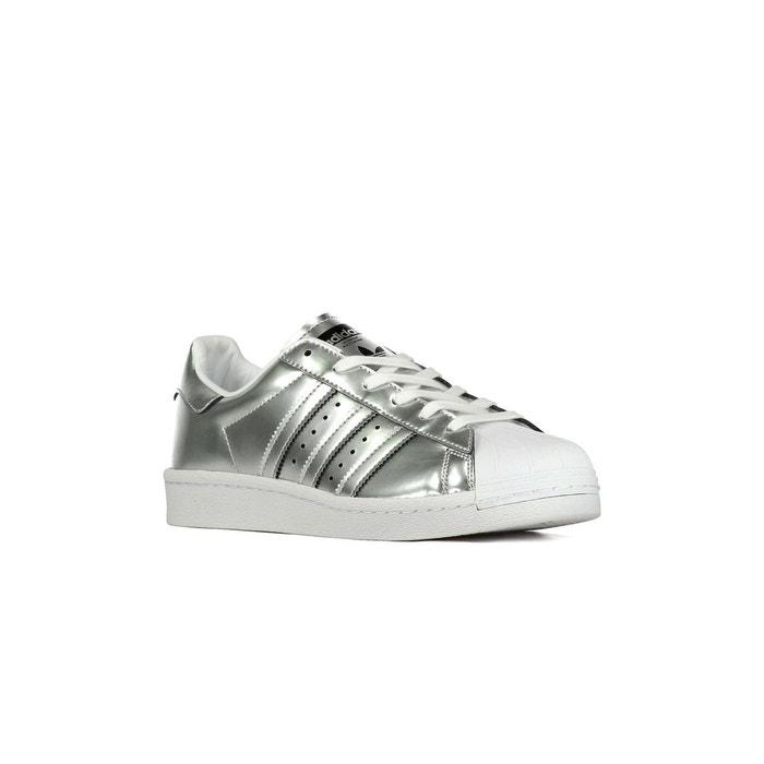 Basket adidas originals superstar - ref. bb2271 argent Adidas Originals