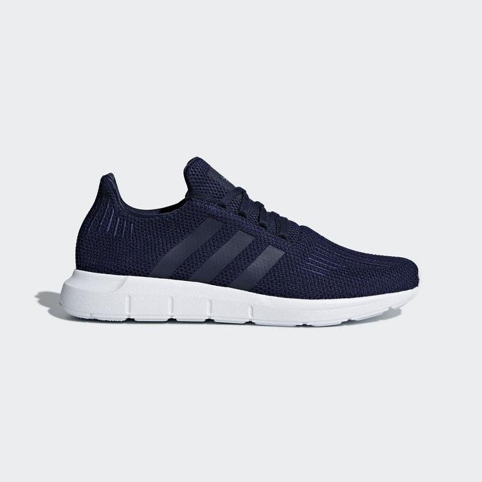 Chaussure swift run bleu Adidas Originals Payer Avec Paypal 75iKqd