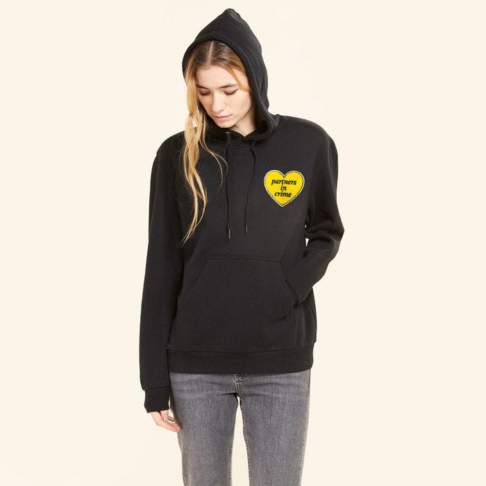 Clara & Maya Partner in Crime Sweatshirt  RAD image 0