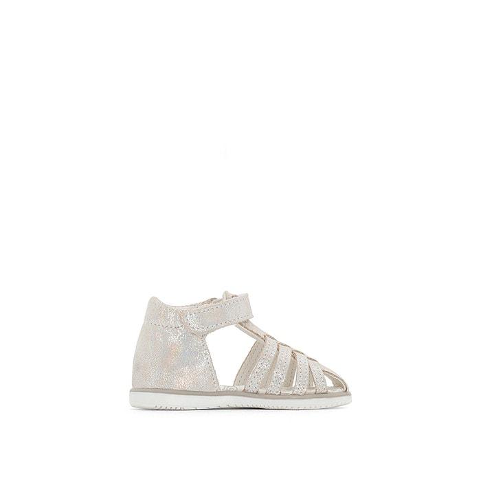 Rachela Leather Sandals  BOPY image 0