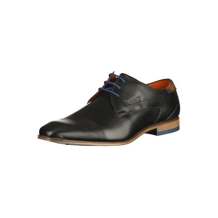 Chaussures basses  noir Bugatti  La Redoute