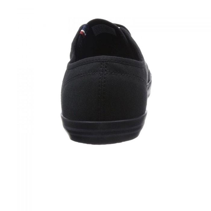 Chaussures grandville cvs black/black noir Le Coq Sportif
