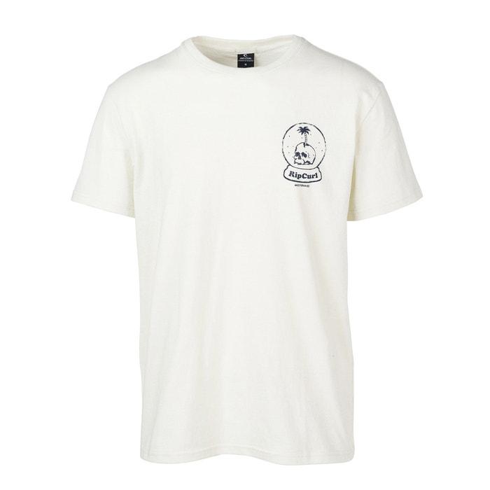 T-shirt scollo rotondo maniche corte  RIP CURL image 0