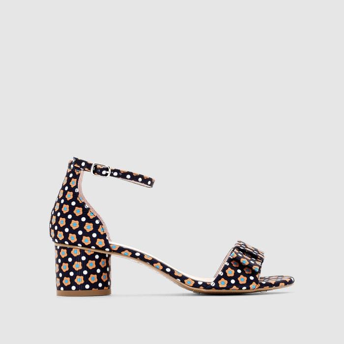 Image Flat Sandals MADEMOISELLE R