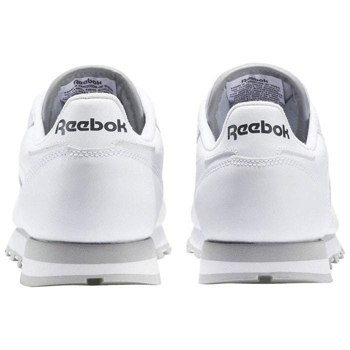 Reebok Baskets Classic Leather