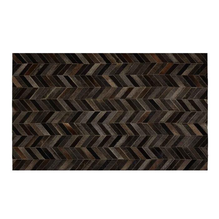 tapis peau de vache 230 x 160 cm zago image 0 - Tapis Peau