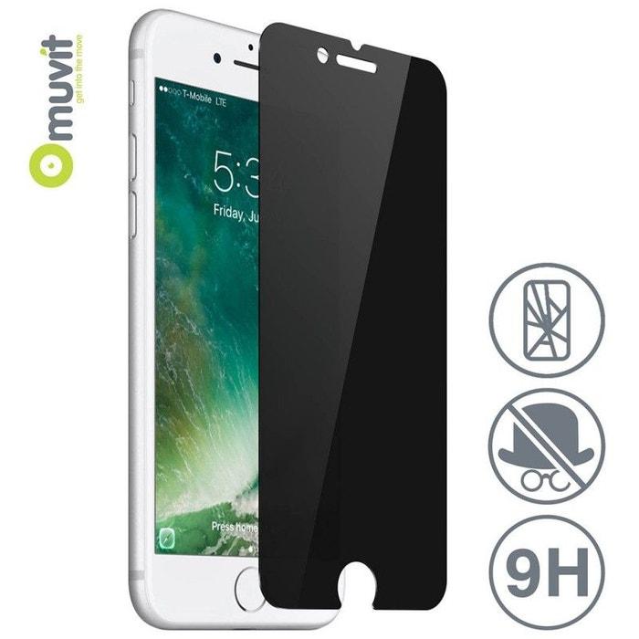 espionnage iphone 8