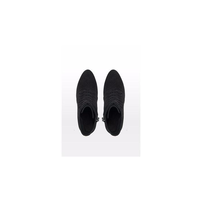 Bottines-alys noir What For
