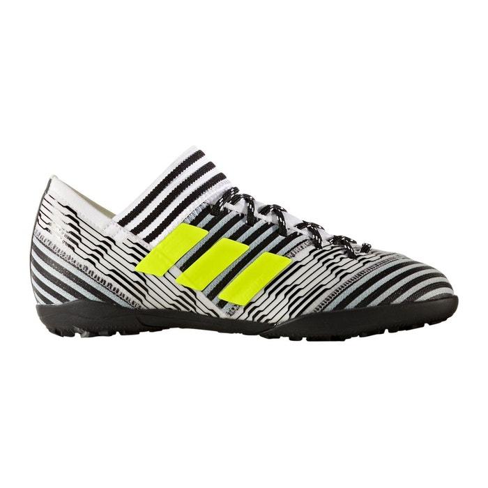 chaussures adidas junior noir et blanc