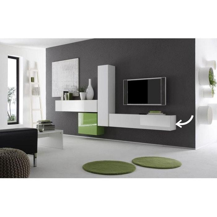 Meuble Tv Design   La Redoute