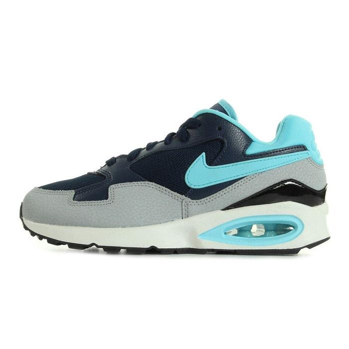 Air max st gris, bleu et bleu ciel Nike