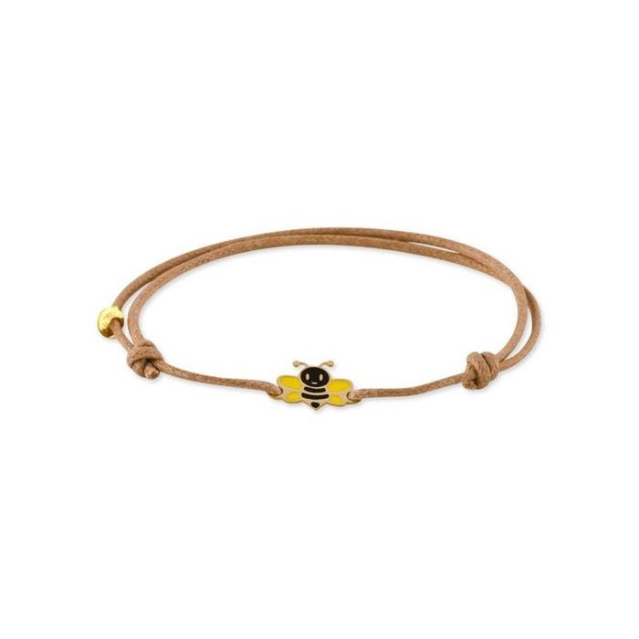 Bracelet or jaune Histoire D'or | La Redoute Réduction Explorer 6Nxor