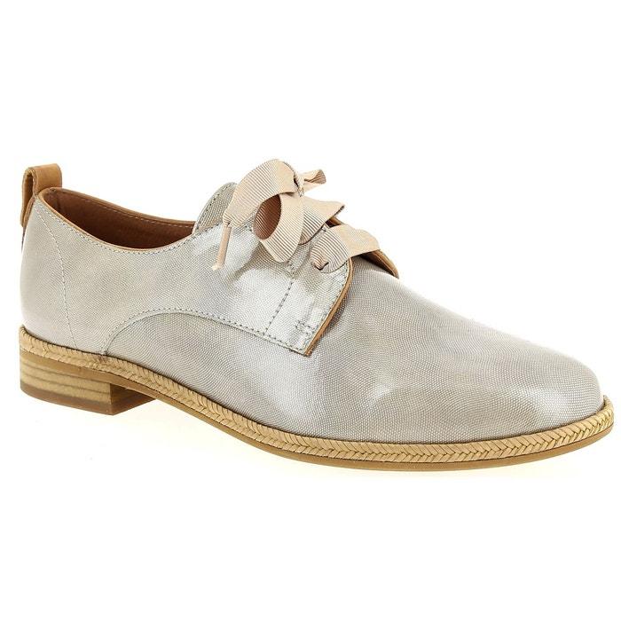 Chaussures à lacets rosemetal h0385a gris Rosemetal Vente Commercialisable Parcourir Réduction Le Moins Cher À Vendre Original En Ligne 3c3T6