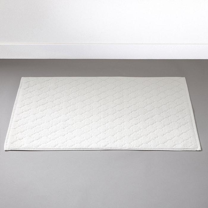 Image Tappeto da bagno 700g/m² ALIJUSTREL La Redoute Interieurs