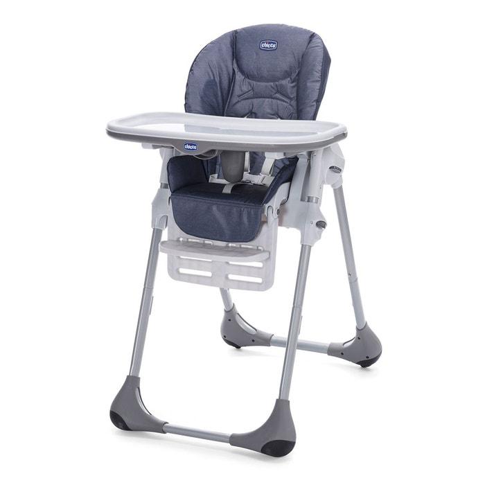 chaise haute bb la redoute - thesecretconsul