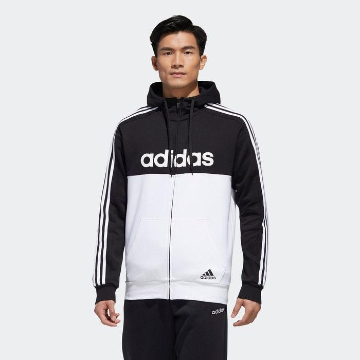 Vêtements de sport homme essentials veste adidas comparez